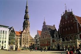 quali Eventi Epifania a Riga