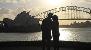 Eventi San Valentino a Sidney per settimana romantica