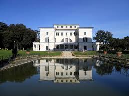 Roma: Villa Torlonia
