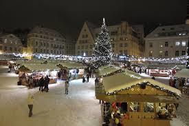 Quali sono le tradizioni natalizie in Lussemburgo?