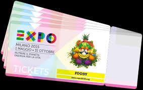 Quanti biglietti Expo Milano 2015 sono stati venduti?