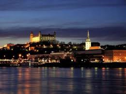 Weekend San Valentino a Bratislava