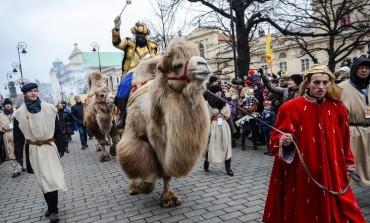 Eventi ponte Epifania a Varsavia