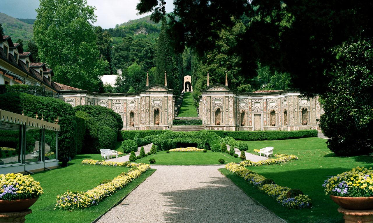 Quali sono orari e prezzi Giardini Villa d\'Este a Cernobbio