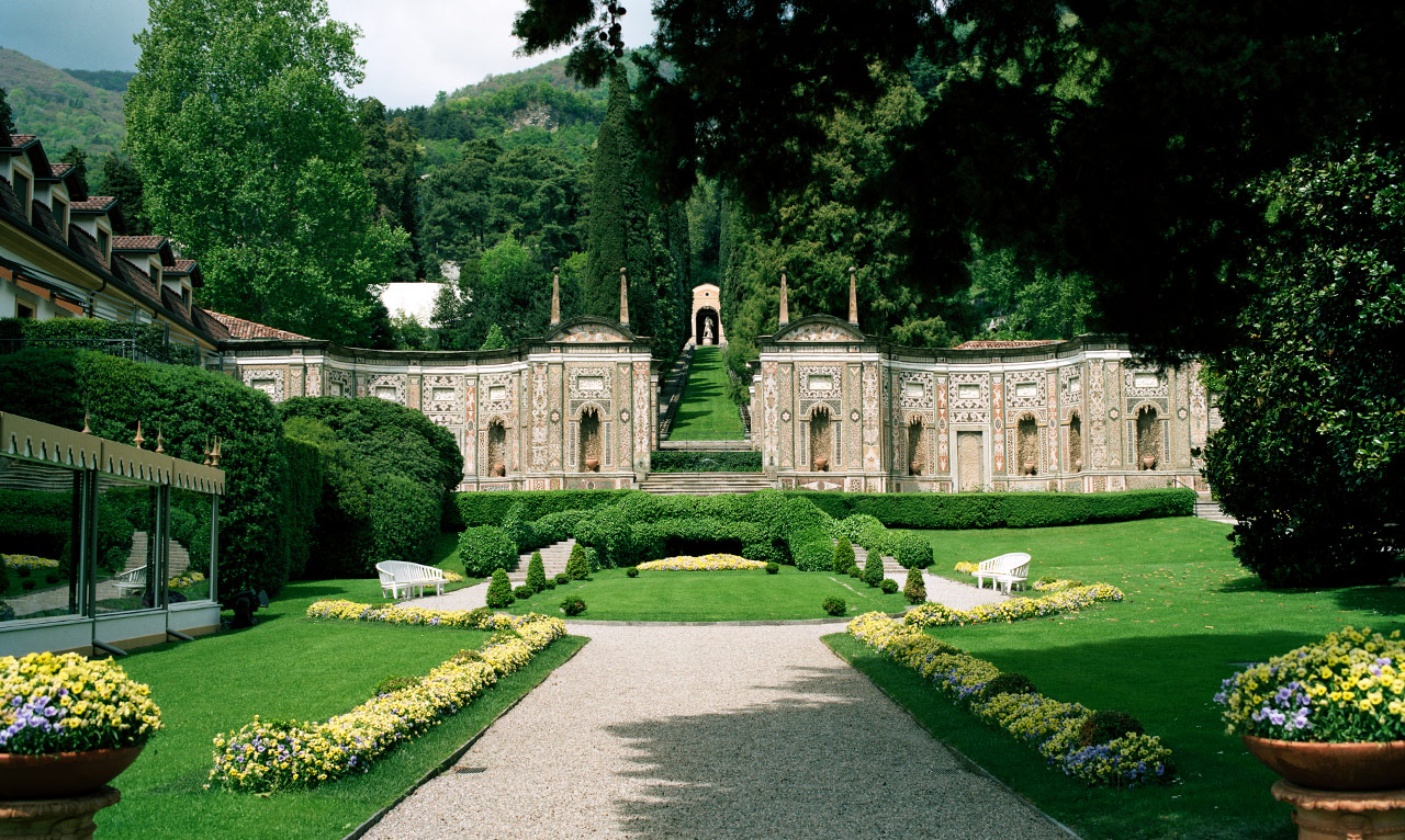 Villa D Este Orari
