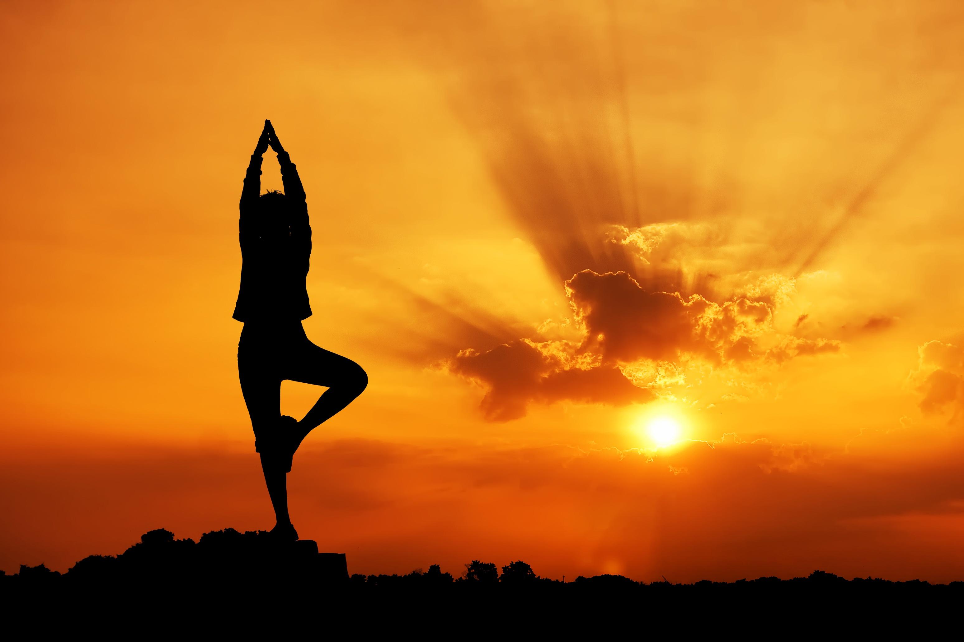 Cinque mete per vacanze yoga