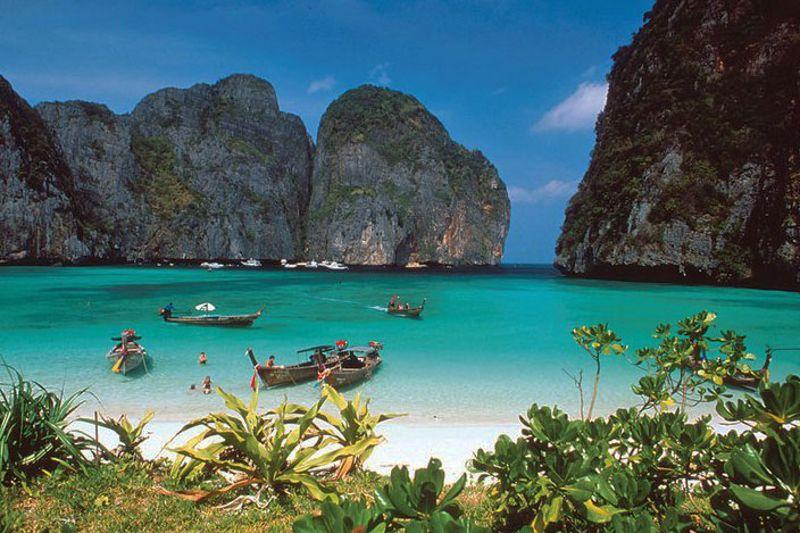 Qual è la migliore stagione per andare in Thailandia ?