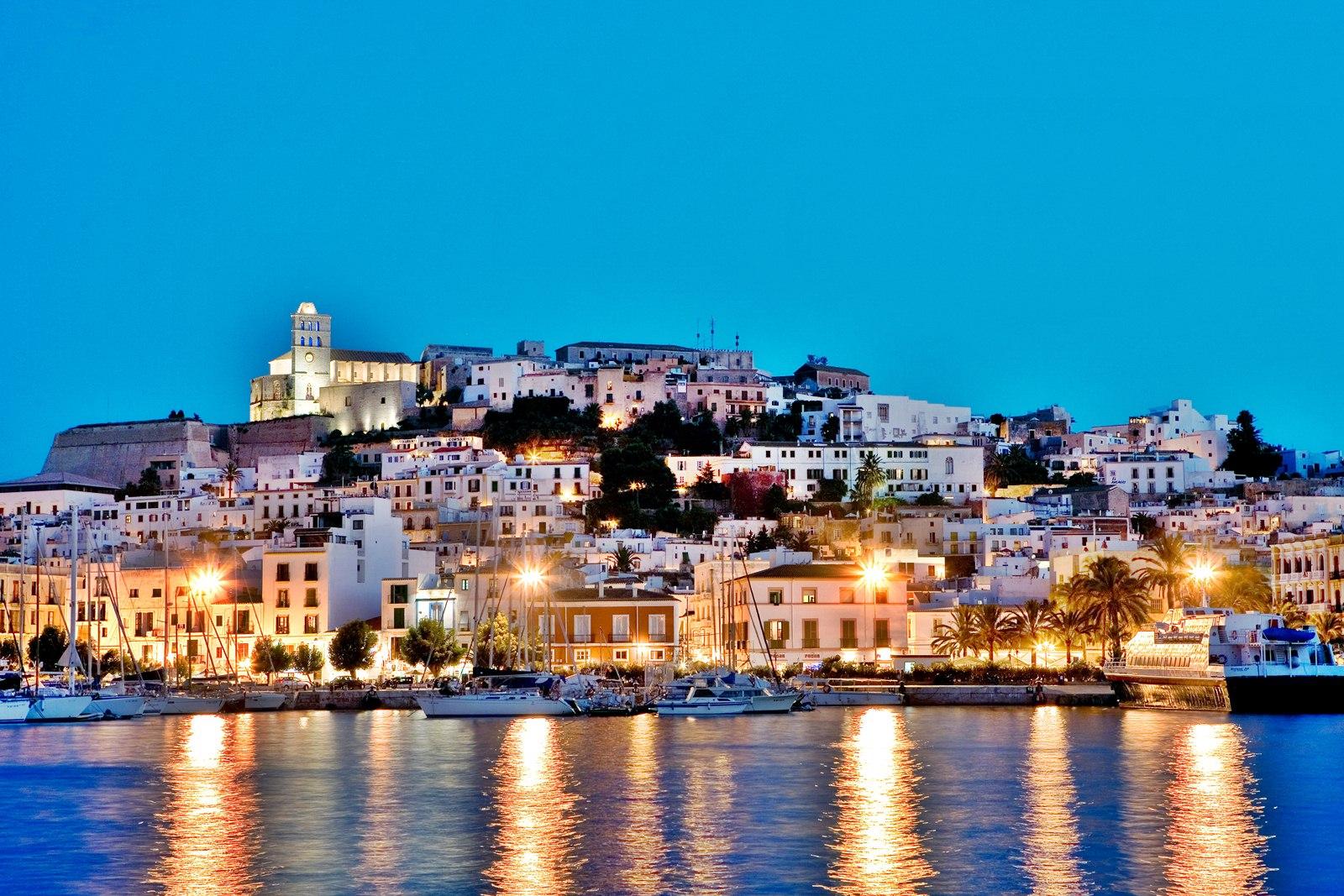 Hotel Club Augusta Ibiza