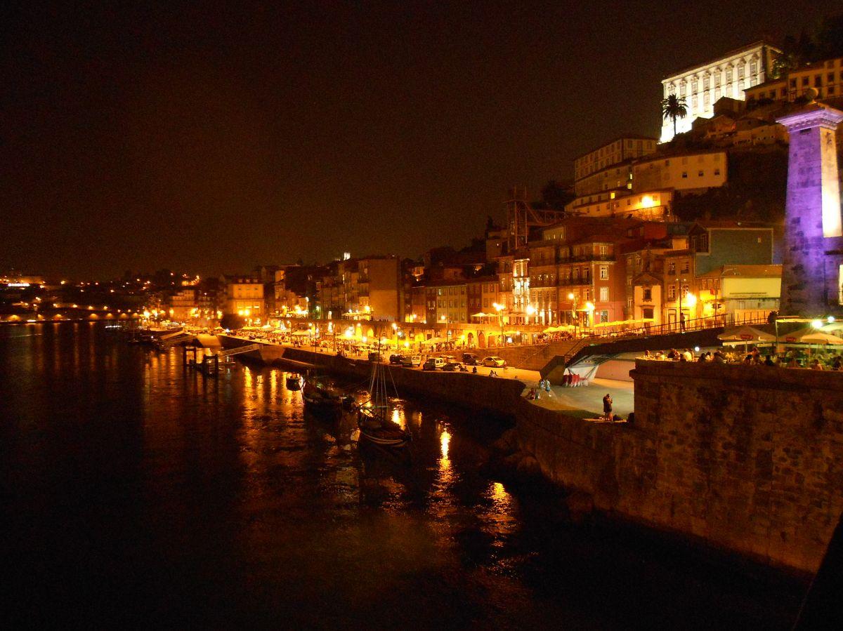 Weekend San Valentino a Porto