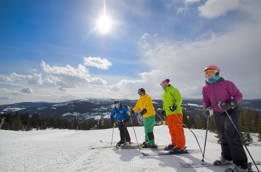 Offerte settimana bianca Lillehammer Kvitfjell Norvegia
