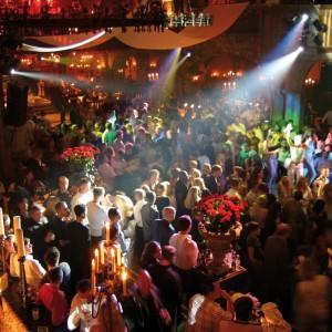 Weekend Festa delle donne nightclub Berlino