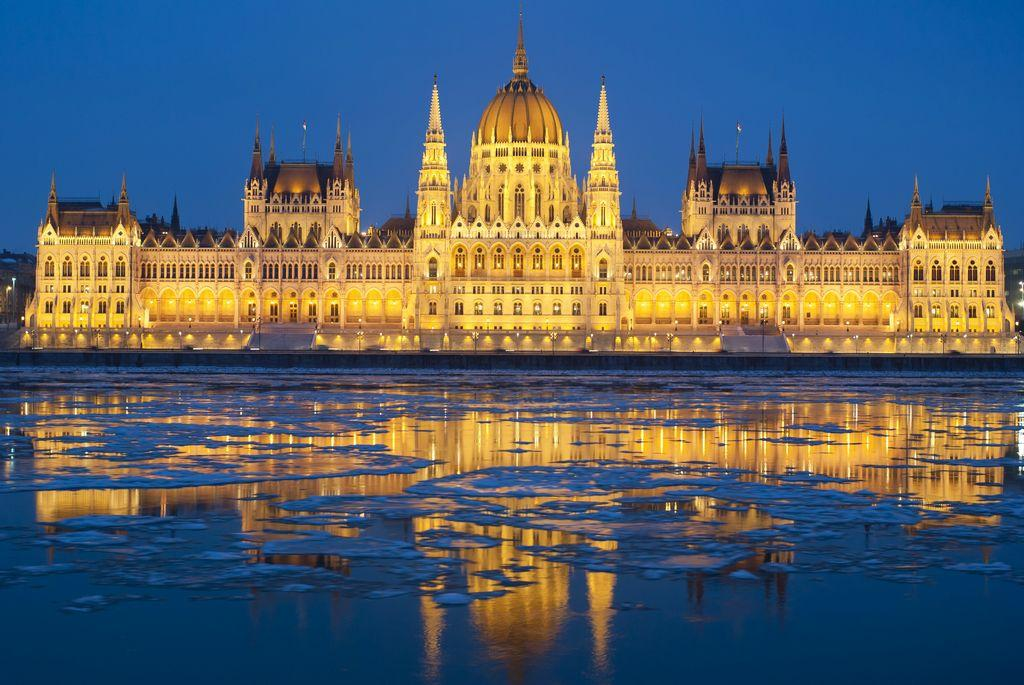 Budapest San Valentino