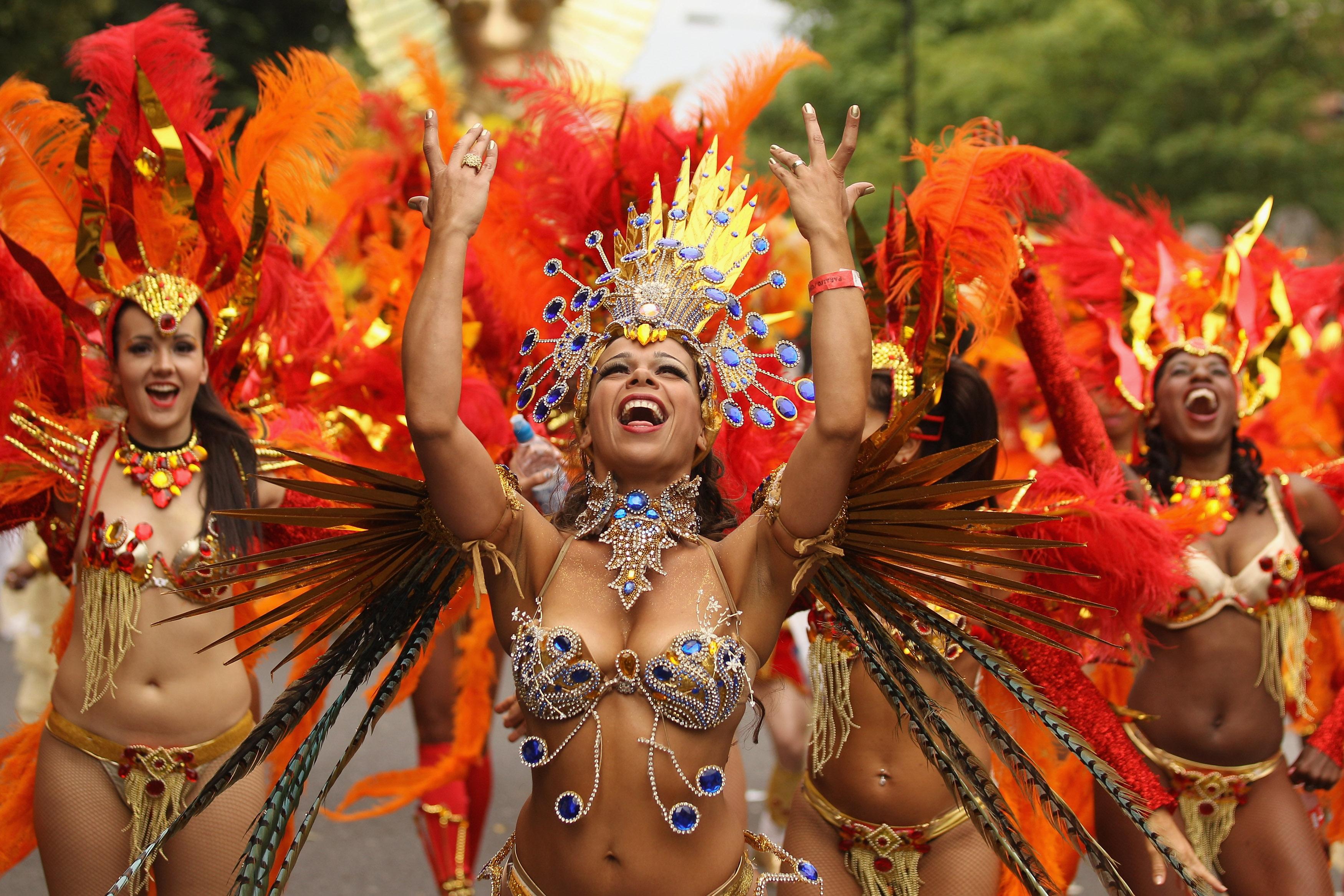 Dieci consigli per partecipare al Carnevale di Rio De Janeiro
