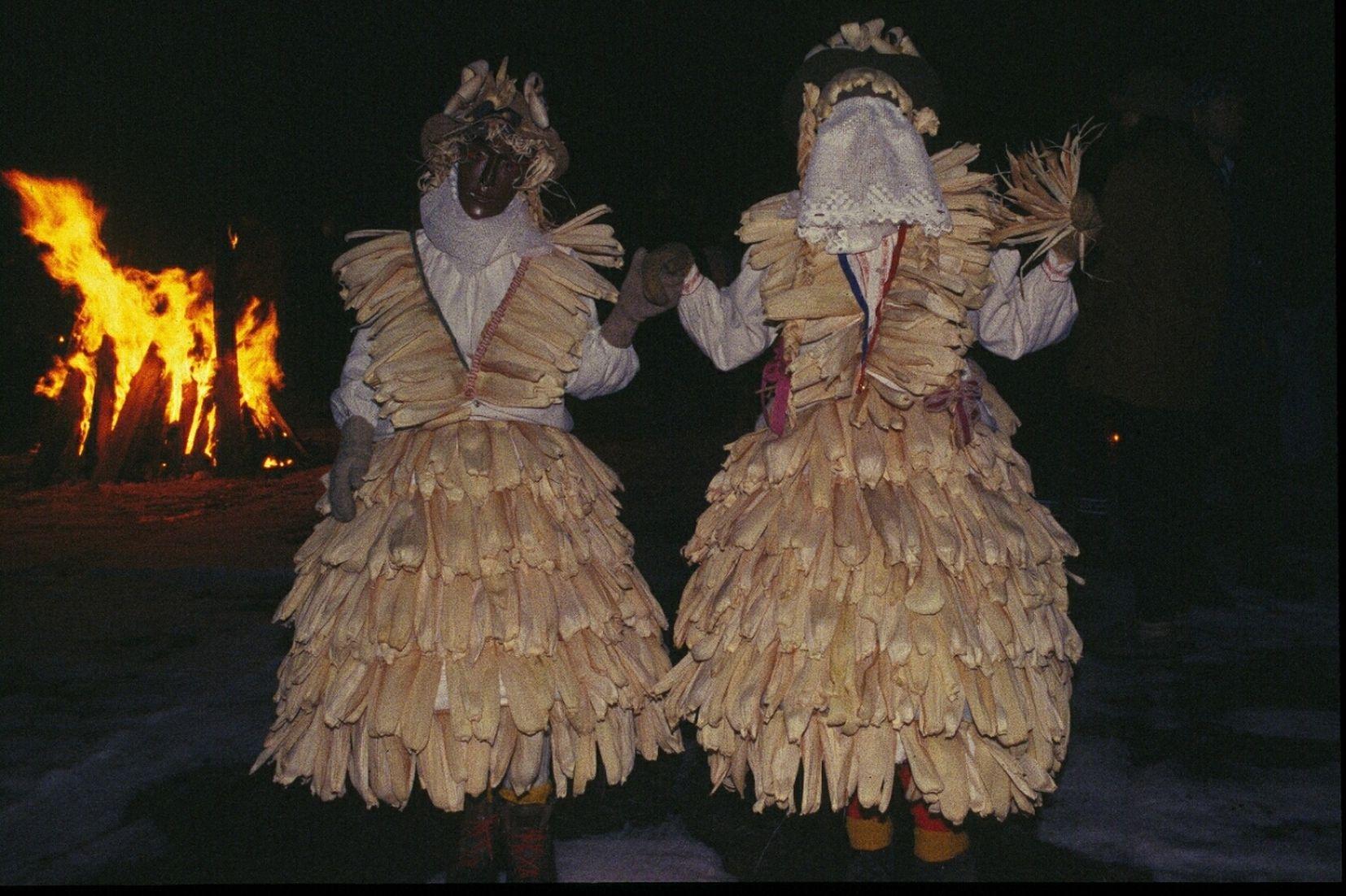 Programma Carnevale di Sauris 2015