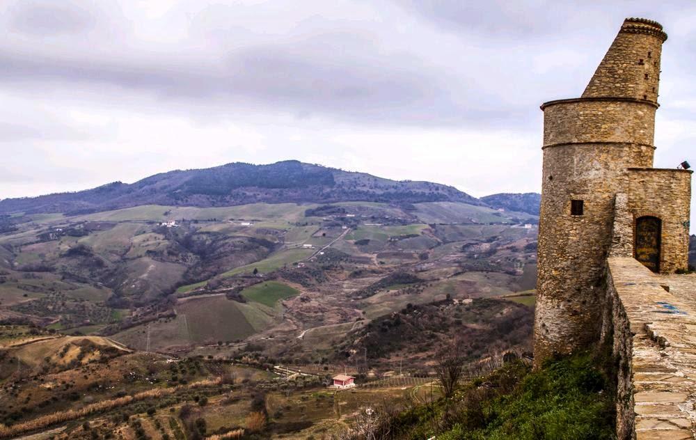 Tricarico, Matera