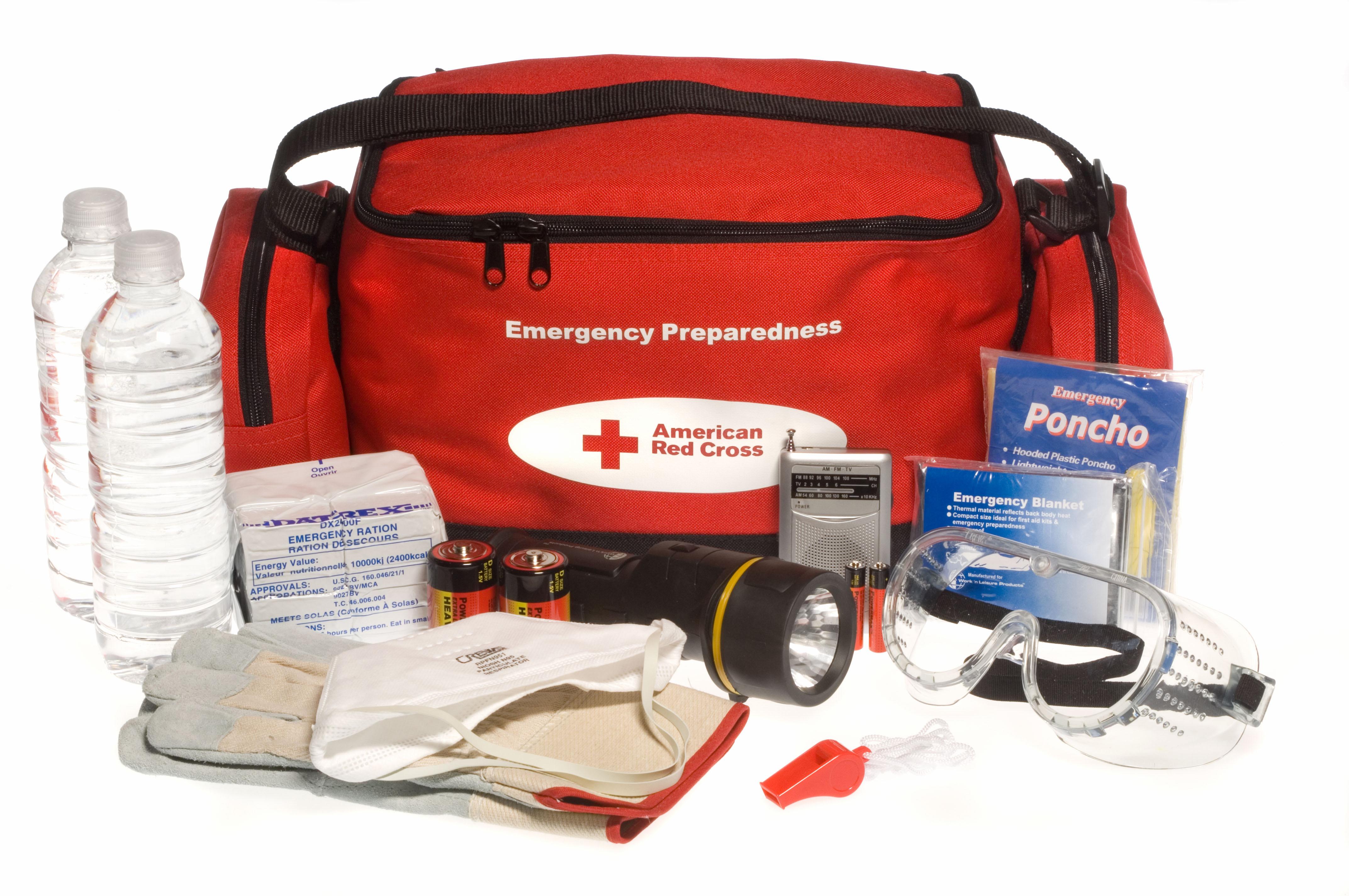 Quali oggetti kit pronto soccorso da portare durante viaggio