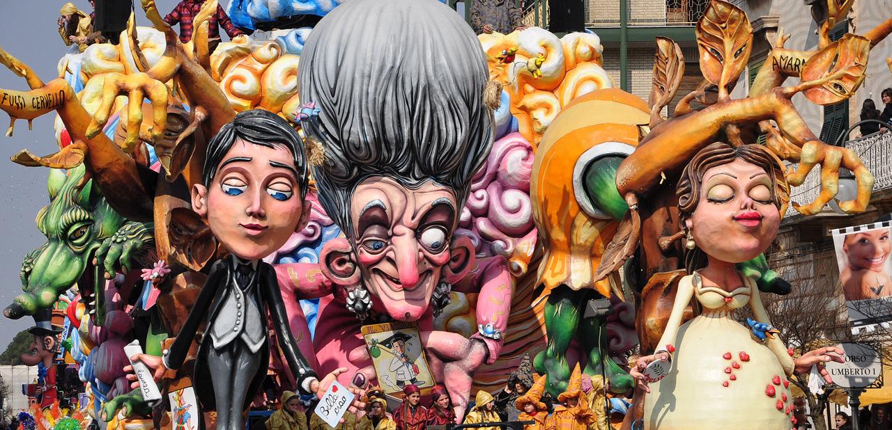 Carnevale Putignano