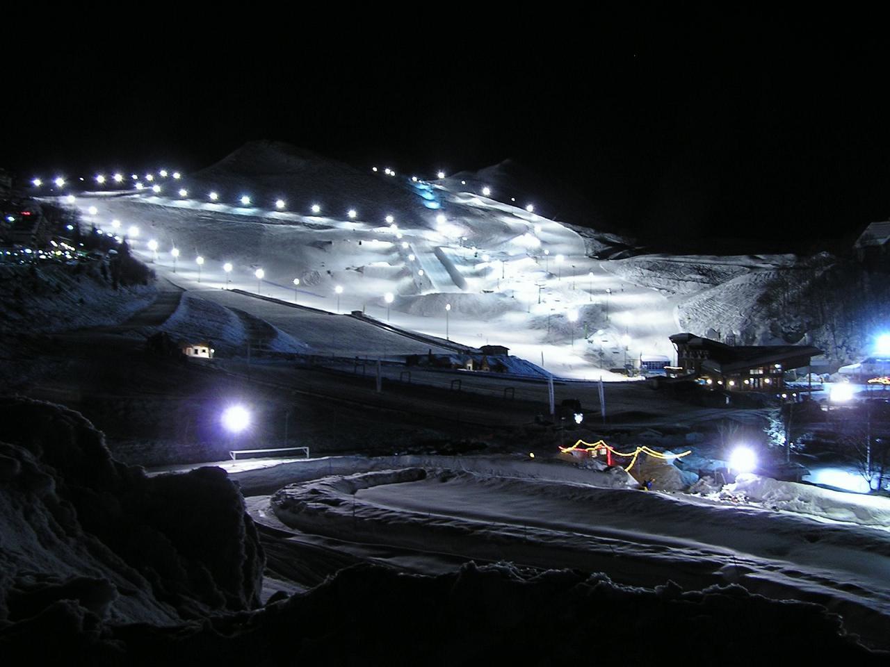 Festeggiare il Carnevale sciando a Prato Nevoso