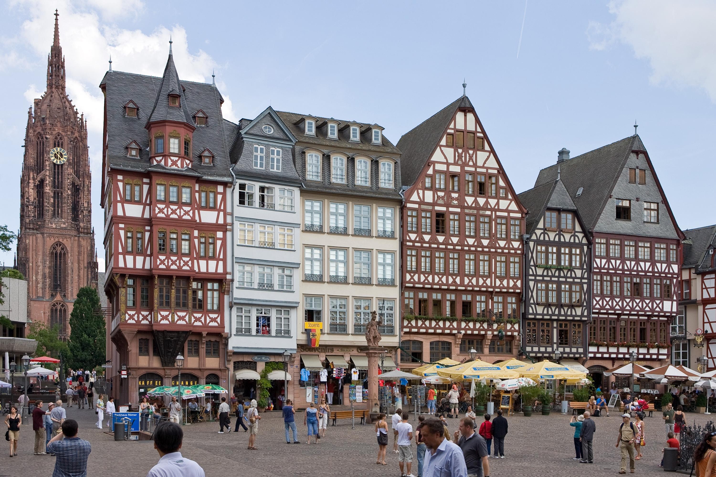Frankfurt Am Main Samstagsberg 20070607