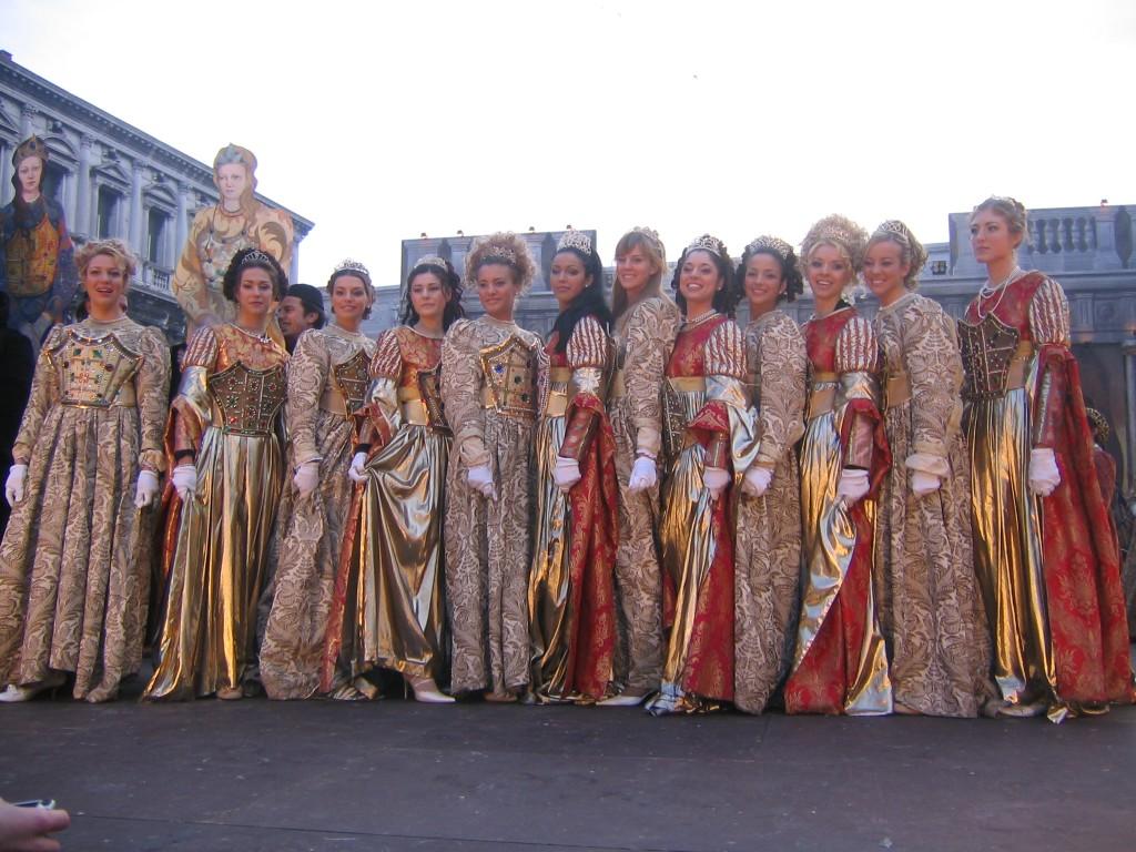 Festa delle Marie Venezia