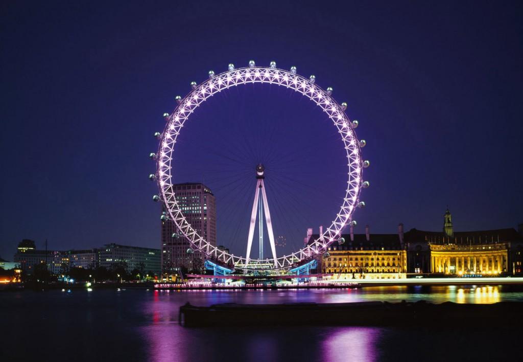 Visita al London Eye per Pasqua a Londra