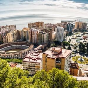 Weekend Festa delle donne a Malaga
