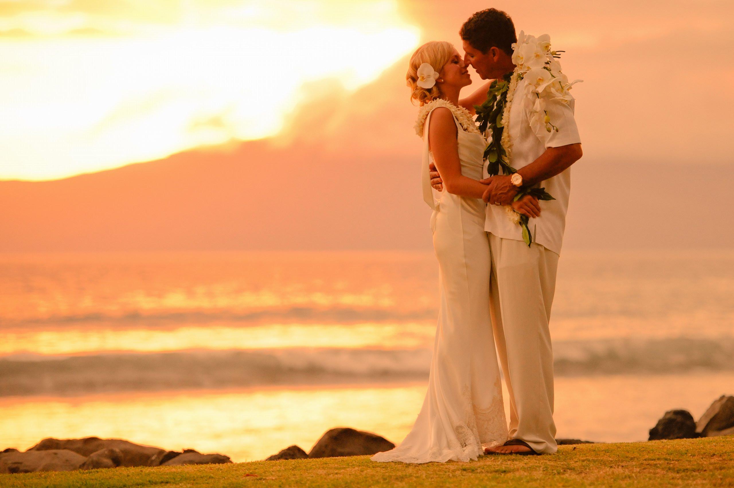 Cinque viaggi di nozze di low cost maggio