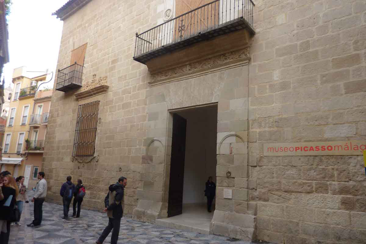 Museo Picasso 01