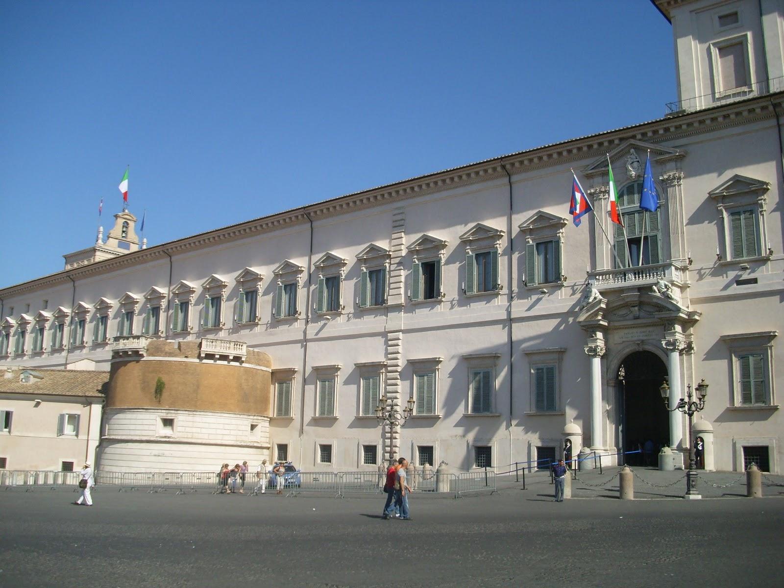 Orari e prezzo Concerti al Quirinale nella Cappella Paolina