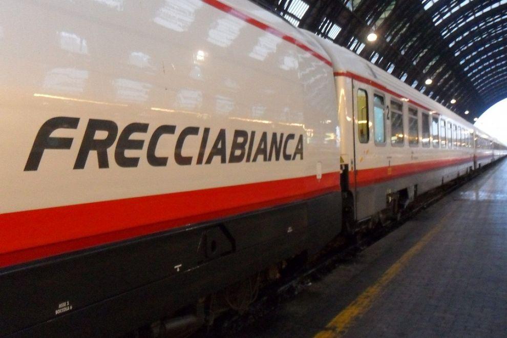 Frecciabianca Trenitalia