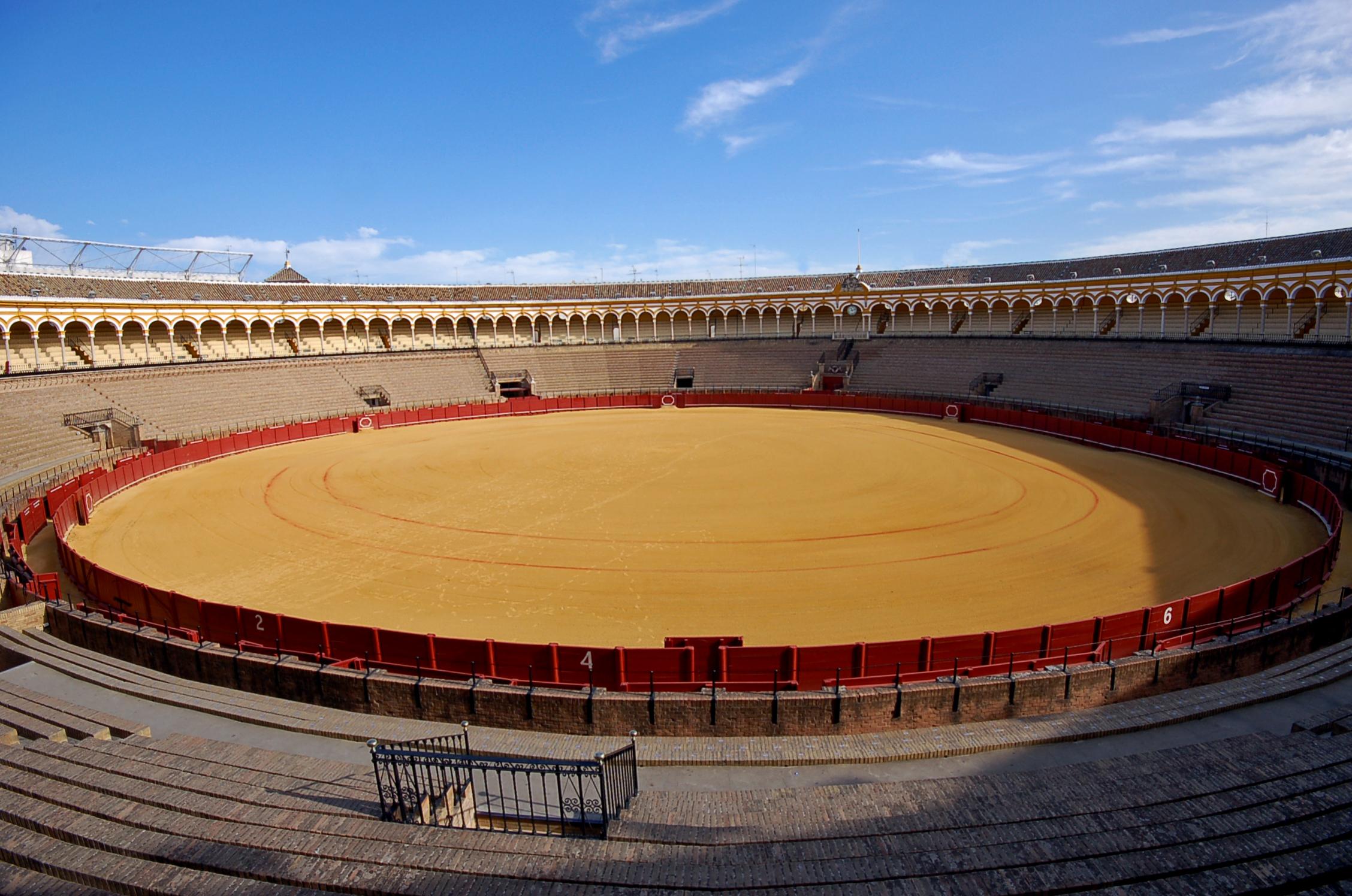 Weekend Festa delle donne a Siviglia