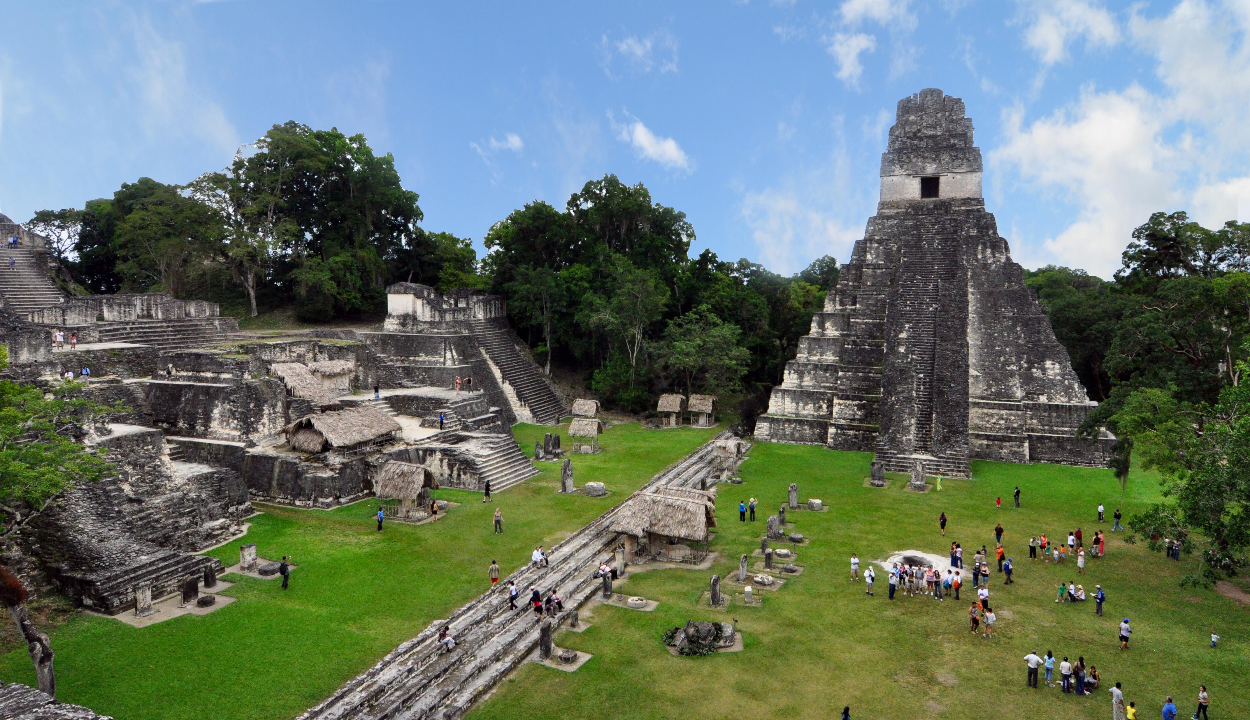 Cosa evitare di fare in vacanza in Guatemala