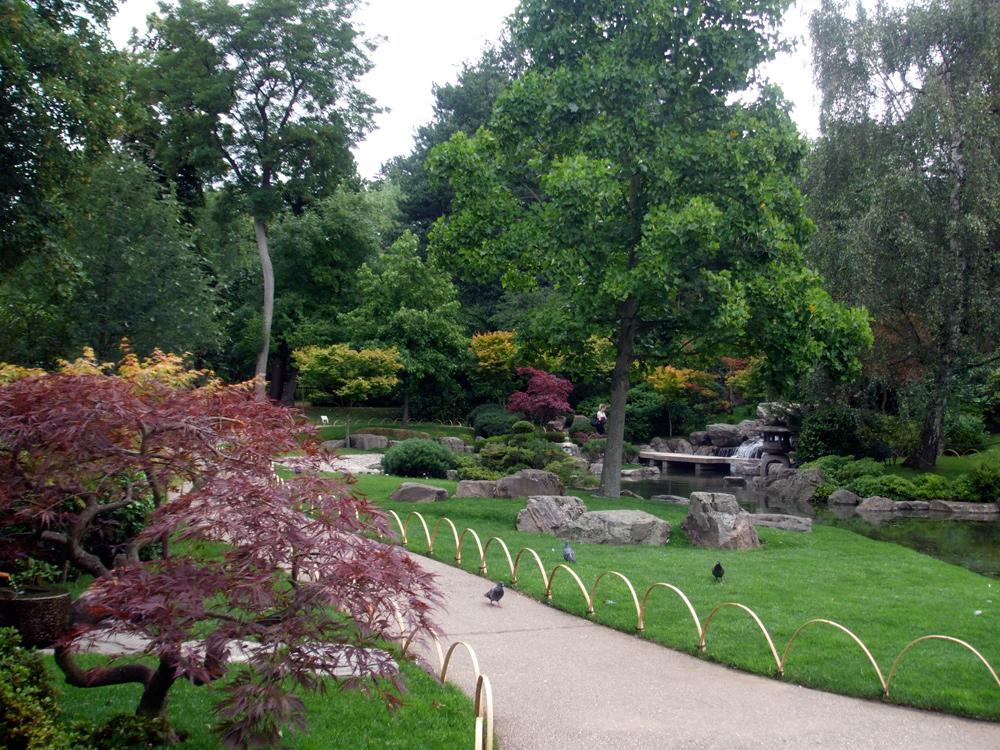 Holland Park, Londra
