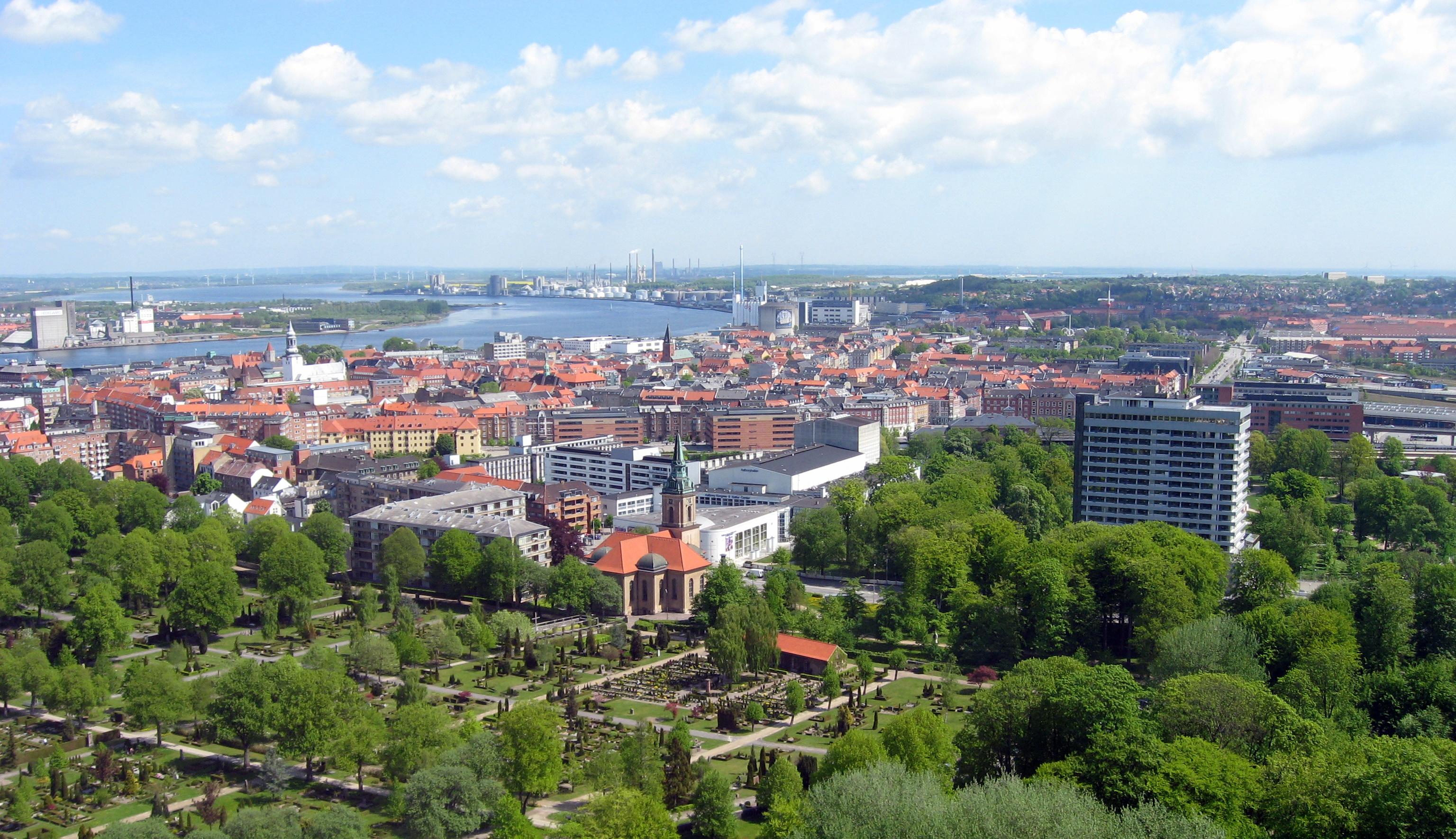 Che cosa fare ad Aalborg tre giorni?