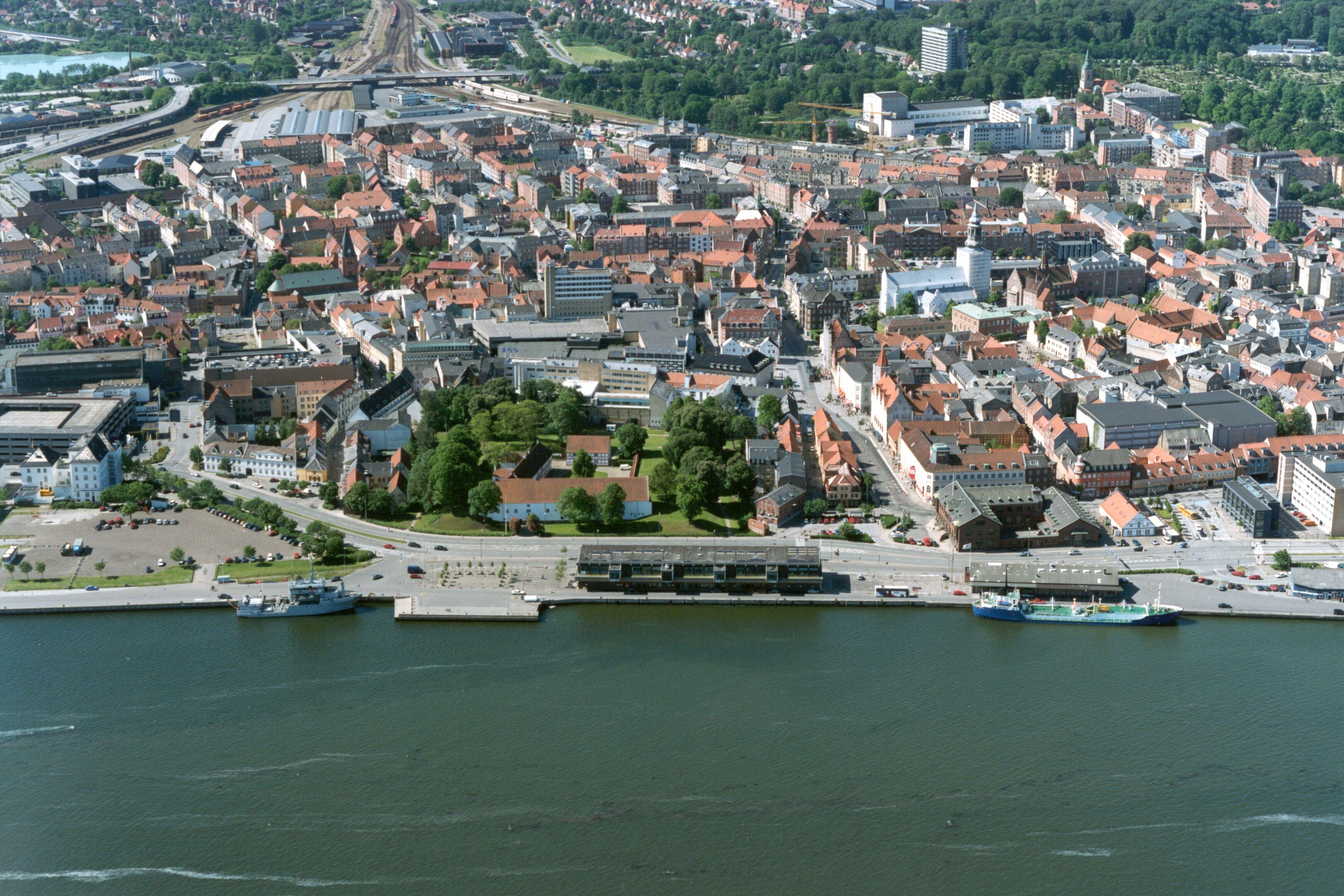 Cinque motivi per visitare Aalborg
