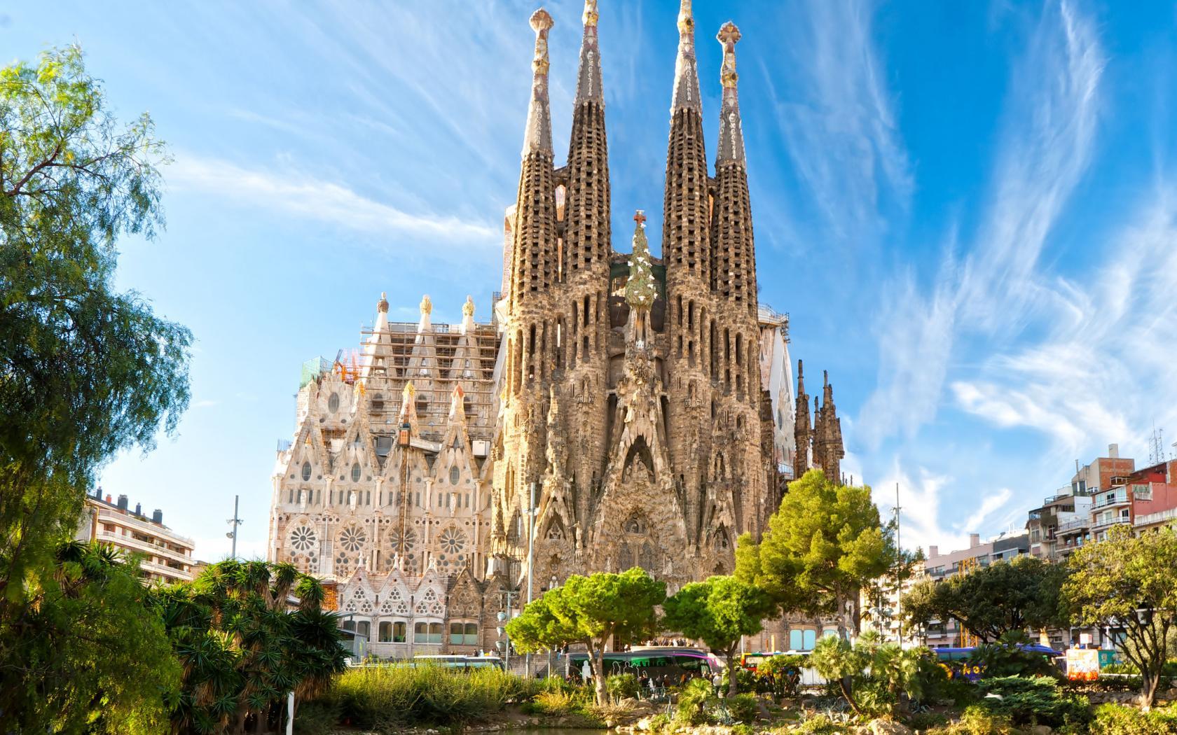 Offerte weekend Barcellona a marzo