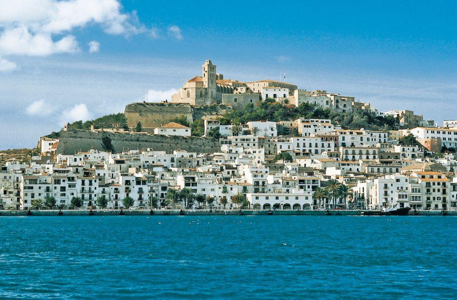 Cosa visitare isola di Ibiza