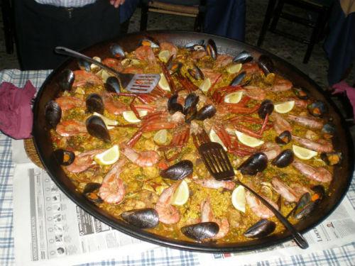 Cibi tipici da mangiare in vacanza ad Ibiza