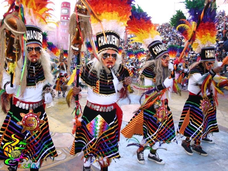 il carnevale di oruro bolivia 75143