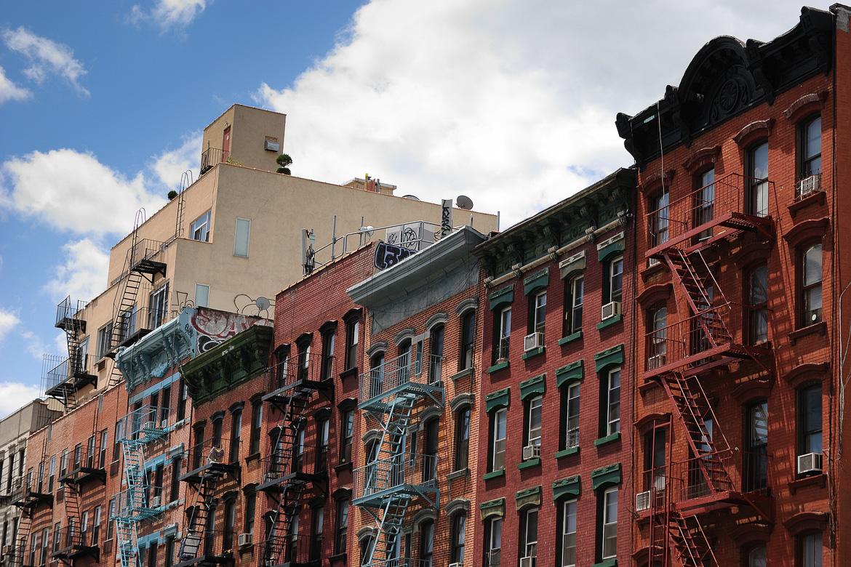 Quartieri più chic di New York