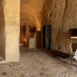Come dormire alle Grotte di Matera