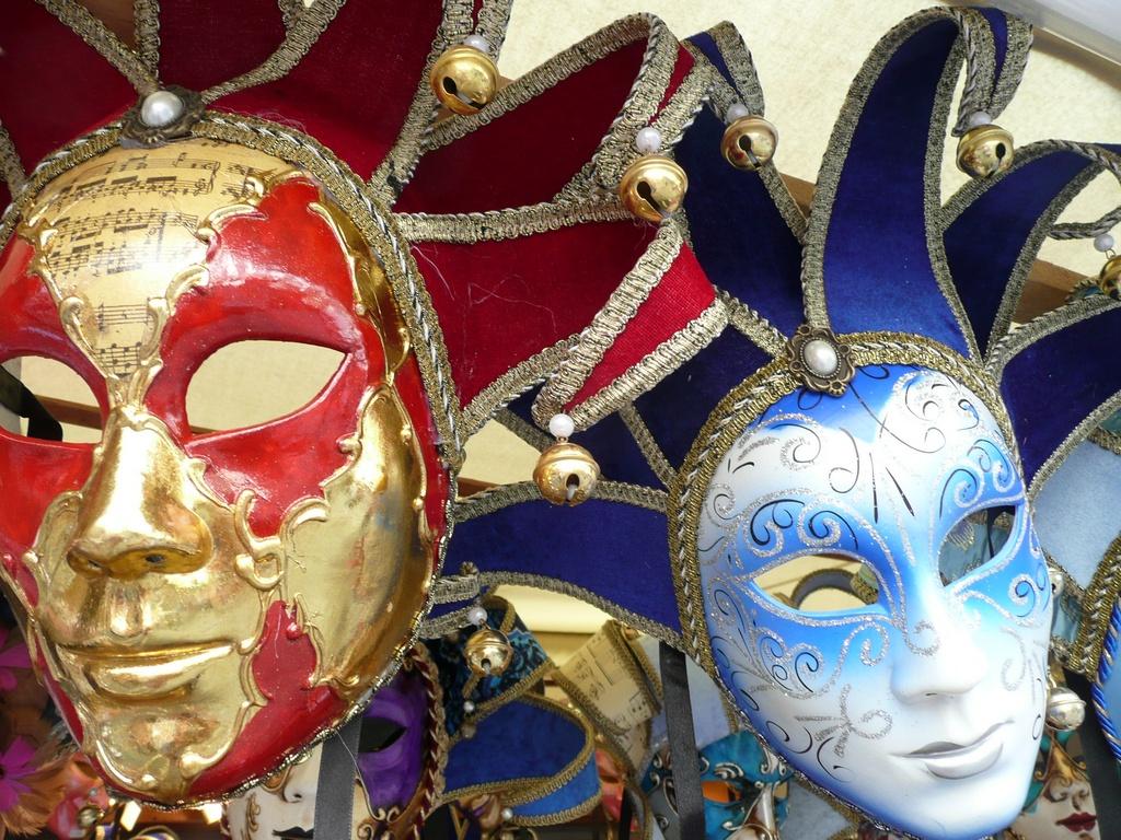 Eventi caratteristici del Carnevale Ambrosiano 2015