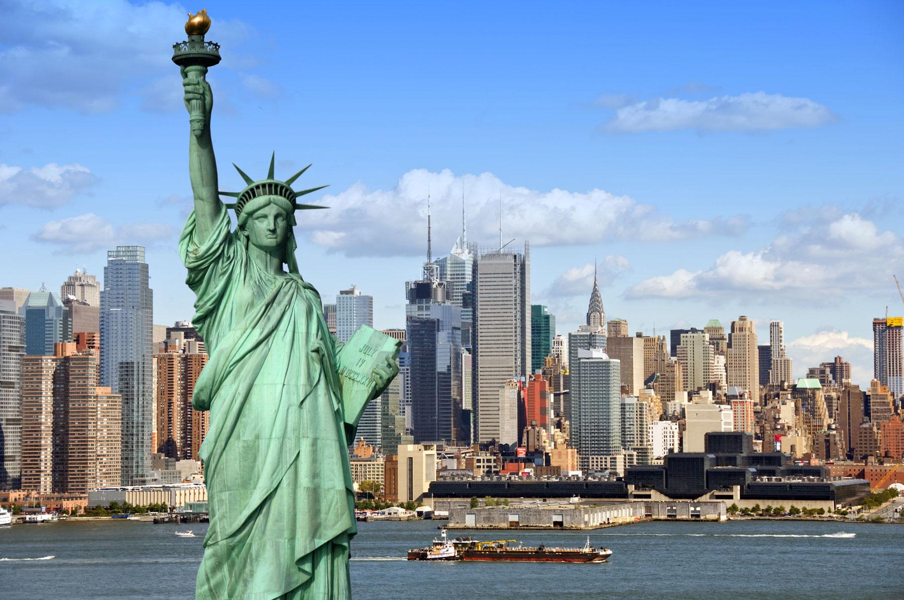 10 cose romantiche da fare a New York
