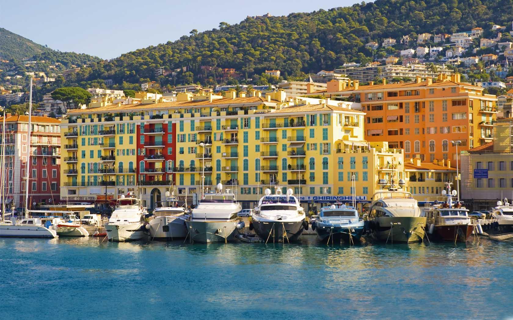 Offerte last minut San Valentino a Nizza