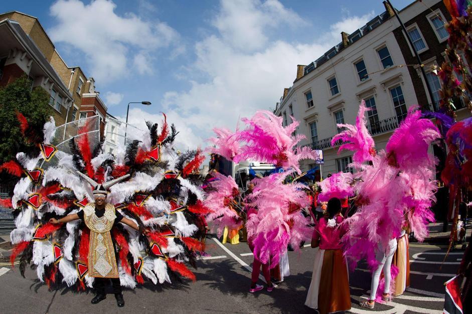 Eventi caratteristici del Carnevale di Londra 2015