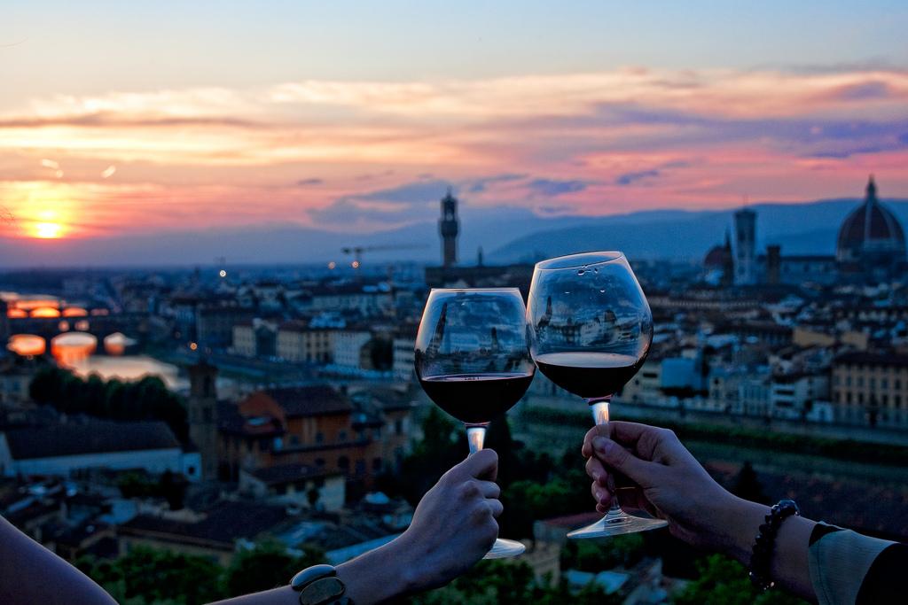 Come risparmiare soggiorno viaggio low cost Firenze