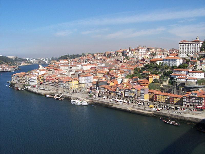 Weekend Festa delle donne a Porto