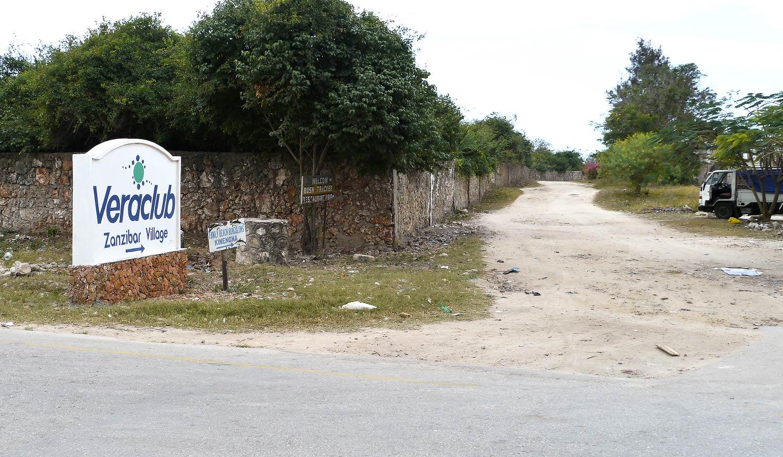 Video villaggio Veraclub Zanzibar bungalow spiaggia Kiwengwa