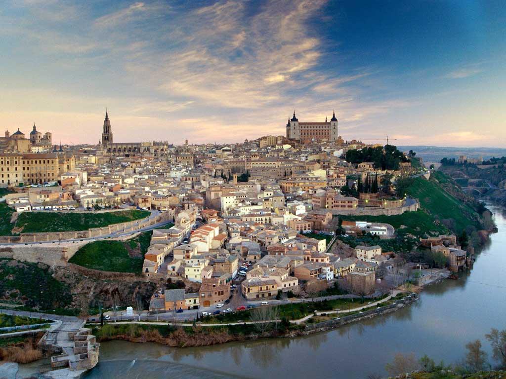 Weekend Festa delle donne a Toledo