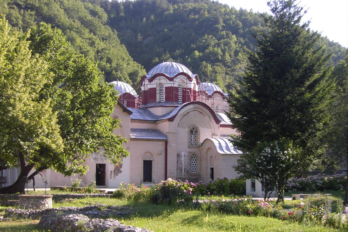 Peć, Kossovo